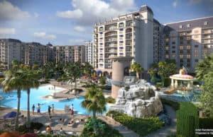 Live-Stream: Disney's Riviera Resort Official Opening Ceremony