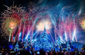 """New Year's Eve Fireworks """"Fantasy in the Sky"""" to be Live-Streamed December 31, 2019 and a Sneek Peek at What is to Come in 2020"""