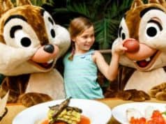 KtP Writers Answer: Favorite Character Meal