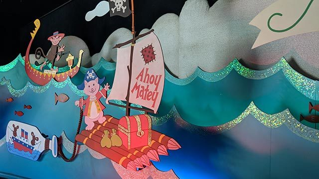 Disney World's It's a Small World to close for upcoming refurbishment