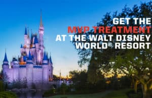 Win a Night in Cinderella Castle Courtesy of the NFL