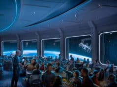 New Details Released for New Epcot Restaurants