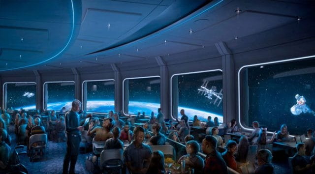 Rumor: Space 220 Opening Pushed Back, Exact Date Speculated