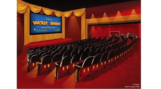 A First Look Inside Remy's Ratatouille Attraction and Mickey Shorts Theater Coming Soon!