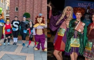2020 runDisney Wine and Dine Half Marathon to be Villain Themed