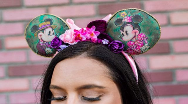 New Additions from the Disney Park Designer Collection Coming to Epcot's International Festival of Arts