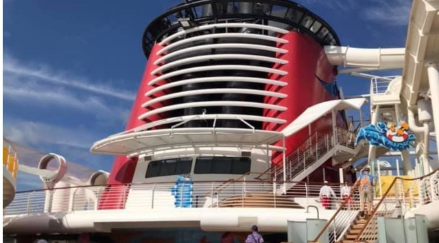 Disney Cruise Line Transportation and Planning for your Port Arrival