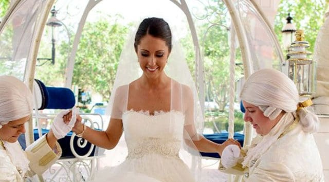Season 2 of Disney's Fairy Tale Weddings Coming Soon to Disney+
