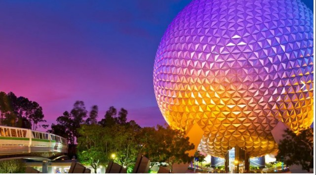 Gateway Gifts Closing for Refurbishment at Epcot