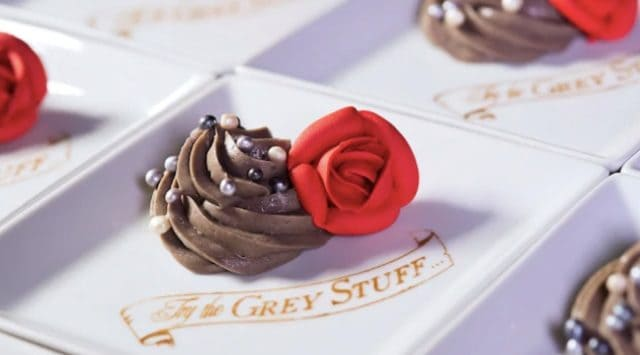 Try the Grey Stuff, It's Delicious - with this Easy Disney Recipe!