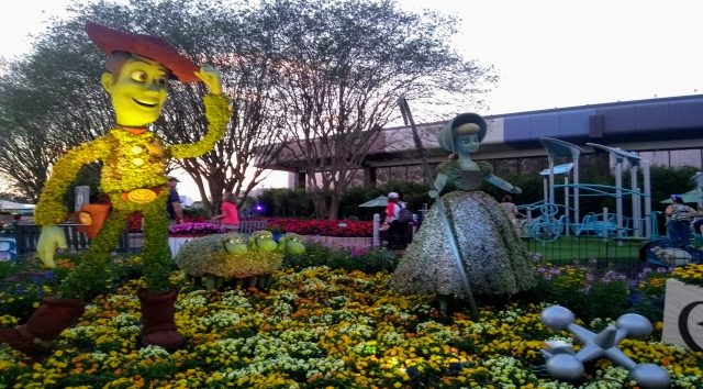 KtP Writers Answer: What is your Favorite Epcot festival?