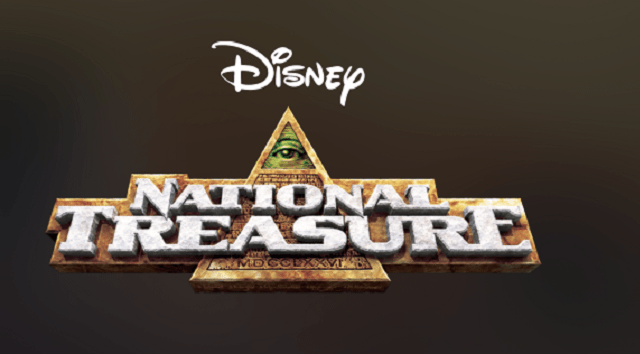 Plans Surface for National Treasure 3 Movie