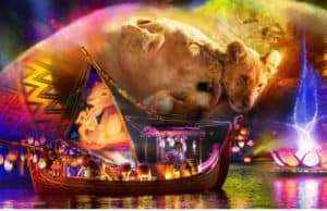 February 2020 'Rivers of Light: We Are One' Showings Added at Disney's Animal Kingdom