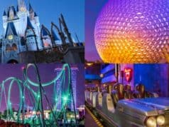 Disney World Announces New Ticket: Water Park and Sports Option