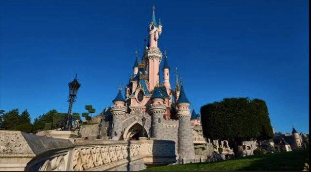 Top 5 International Disney Attractions We NEED in the USA