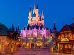 Magic Kingdom Updates Park Hours in March and April