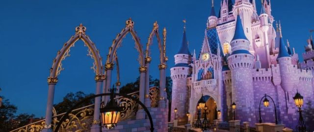 NEWS: Disney to Furlough Many Employees