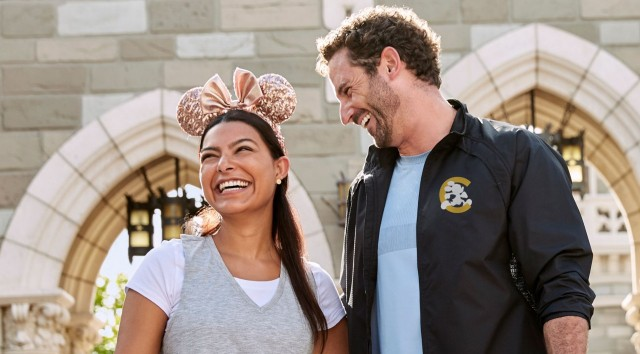 "New ""Club runDisney"" Offered to Enhance Runner Experience"