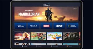 New Movies Contest: Watch your Favorite Disney Movie, Get Paid and Win a Year of Disney+