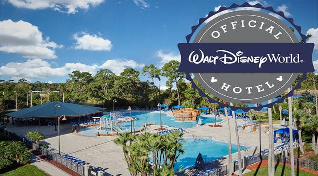 Disney Springs Hotel Not Reopening Until the End of April