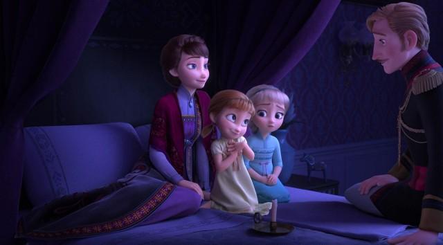 Disney Oscar Nominations 2020