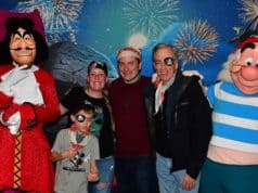 Review: Pirates and Pals Fireworks Cruise
