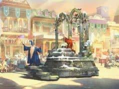 """Sneak Peek of the """"Magic Happens"""" Parade Debuting Soon at the Disneyland Resort"""