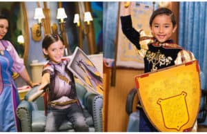 Bibbidi Bobbidi Boutique Options for Boys