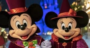 A Sneak Peek at Mickey's Not So Scary Halloween Party 2020 Dates
