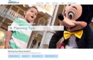 Disney Parks Moms Panel Welcomes 2020 Panelists