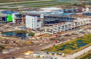 Orlando Airport Construction Update (with Photos)