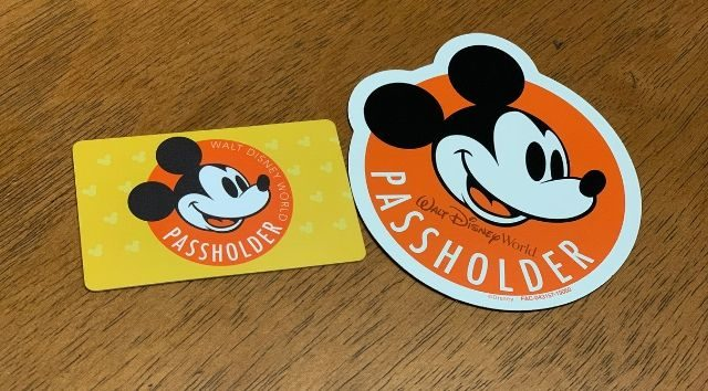 News: Walt Disney World Clarifies Annual Pass Extension