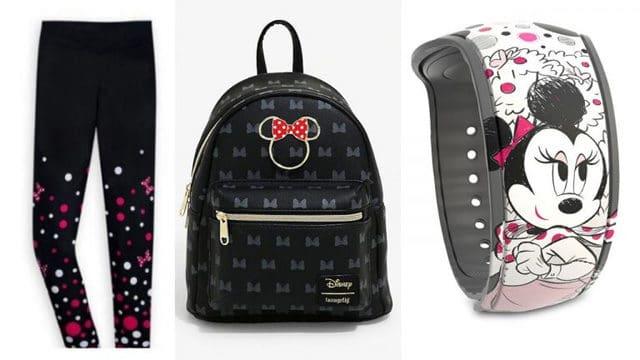 National Polka Dot Day: Celebrate in True Minnie Fashion!