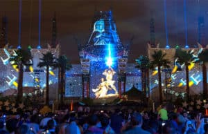 """More Showtimes Added for """"Star Wars: A Galactic Spectacular"""" at Disney's Hollywood Studios"""