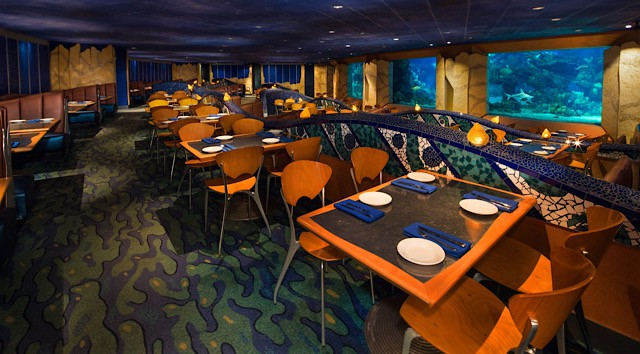 Coral Reef Anniversary Dinner Gets Mixed Review