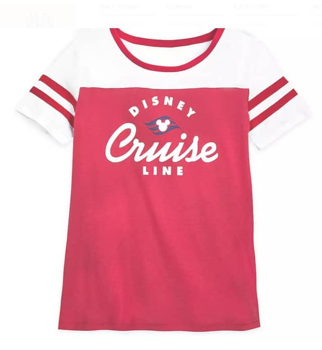 Disney Cruise Line T-shirt