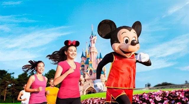 Your Guide to Disney World Fun Runs