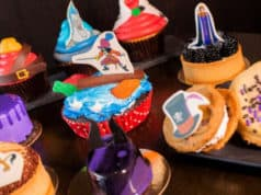 "Disney ""Villaintine's"" Day Treats Coming to Disney's Contemporary Resort"