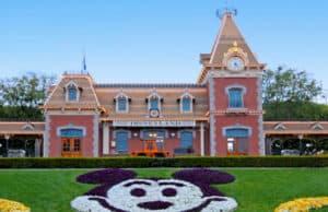 Disneyland Dapper Day Rescheduled