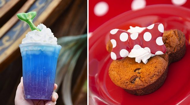 Foodie News: New Snacks are on the Way to Magic Kingdom