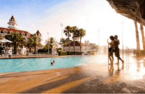 Grand Floridian Beach Pool to Undergo Refurbishment