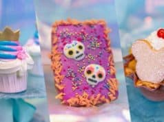 """New Treats and Dining Package at Disneyland to Celebrate """"Magic Happens"""" Parade"""
