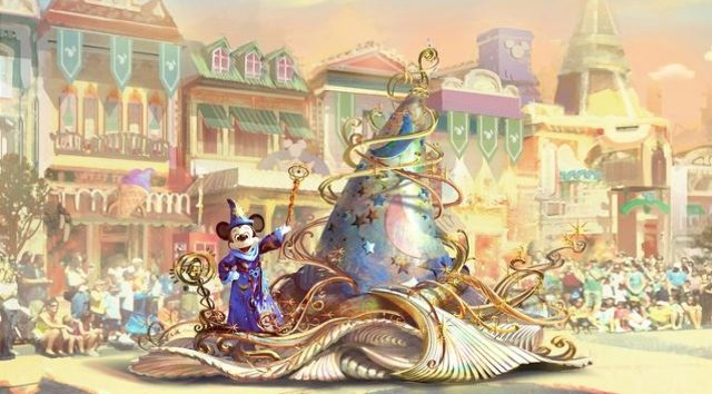 News: Get a First Look at Mickey in the New