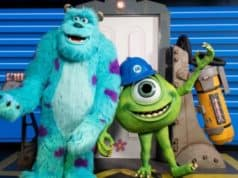 Mike Wazowski Meet and Greet Final Day Revealed