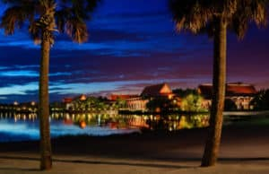 "Disney's Polynesian Village Resort Will Participate in ""Service Your Way"" Program"