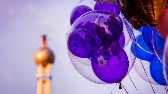 NEW: Mickey Balloon Ears Coming Soon