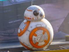 Star Wars Fans: Get Ready For New Minnie Ears From Far, Far Away