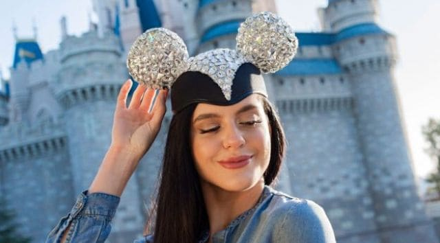 Photos: New Disney Parks Designer Collection Mouse Ears