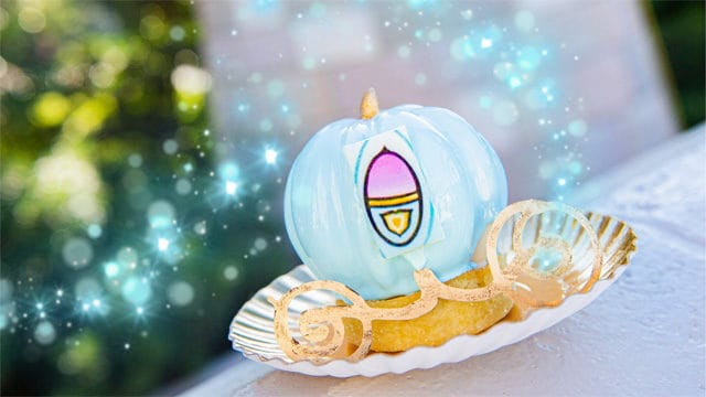Celebrate the 70th Anniversary of Cinderella with this Adorable Cake!