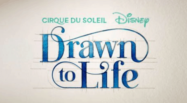 """World Premiere of Cirque du Soleil's """"Drawn to Life"""" Fast Approaching"""